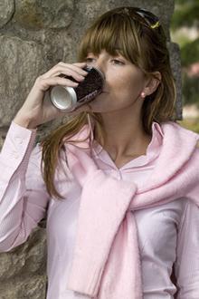 10 razones para no beber más sodas (bebidas azucaradas)